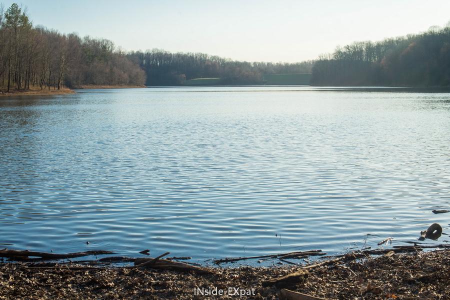 Lake Franck - Maryland