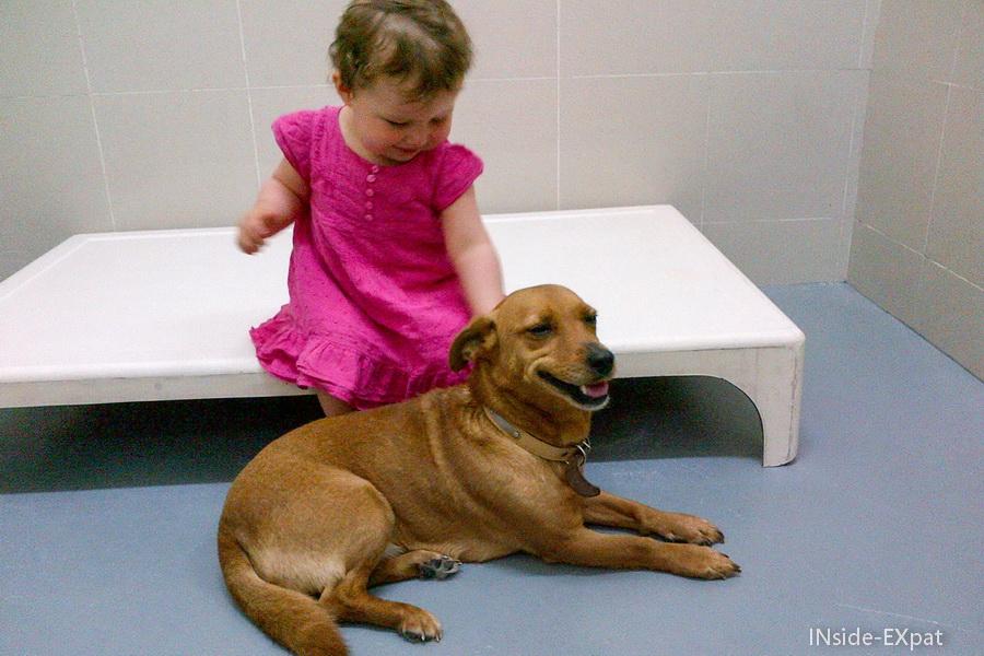 Mimi et Doggy B
