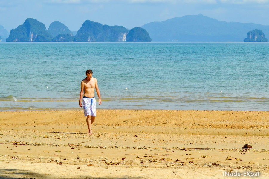 Koh Yao Noi - Thailand