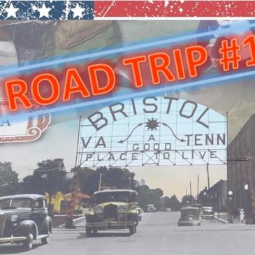 [Vlog voyage – Road trip USA #12] La B. Family du Tennessee à la Pennsylvanie