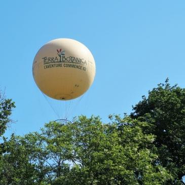 Terra Botanica, une journée d'aventure en famille (Angers, Maine-et-Loire)