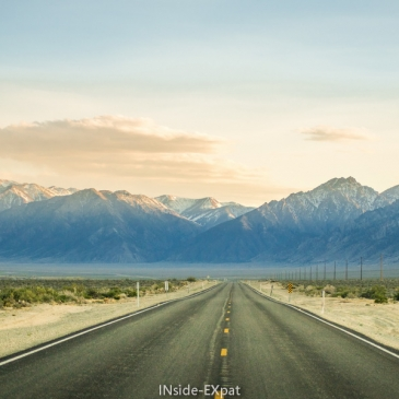 Two days alone in Central Nevada… Let's go for a road trip!