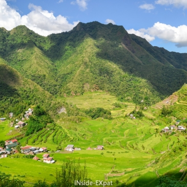 It's more fun in the Philippines – Day 5 : Batad, in the heart of terraced rice fields